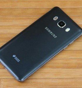 Samsung j5 black