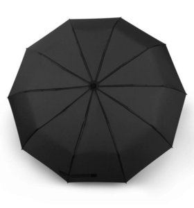 Зонт гигантских размеров!
