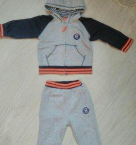 Спортивный костюм для мальчика
