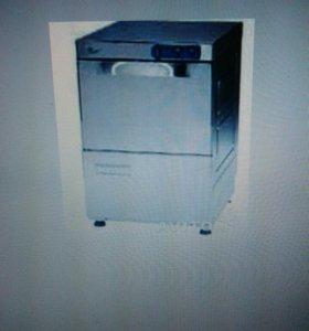 Посудомоечная машина профессиональная dihr G35