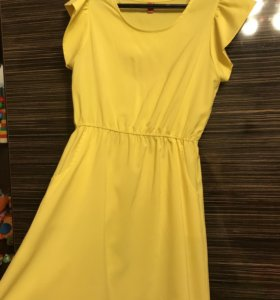 Платье летнее evona