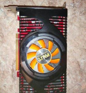 GTS 250 512mb ddr3 256 bit