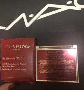 """Набор для бровей от Clarins Kit Sourcils """"Pro"""""""