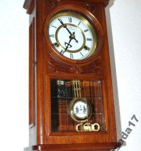 Настройка, ремонт, обслуживание механических часов