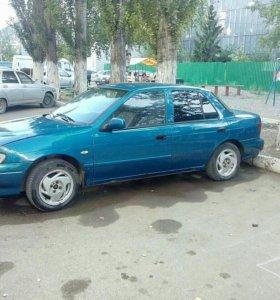 Автомобиль Kia sephia