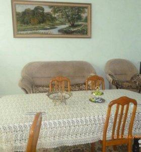 Квартира, 5 и более комнат, 4.5 м²