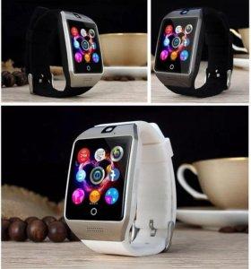 Продам новые смарт часы