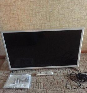 LED TV SAMSUNG SMART TV