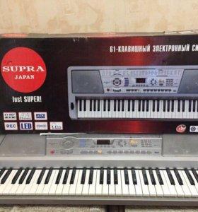 Синтезатор SUPRA SKB- 614