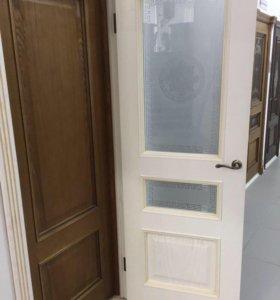 Магазин дверей