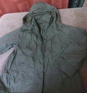 Куртка - ветровка, 110-116.