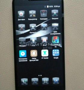 Мобильный телефон HOMTOM HT50