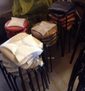 Табурет, стулья, этажерки для обуви