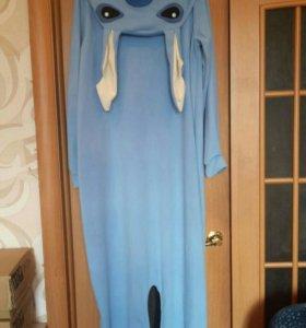 Горнолыжный костюм, кигуруми