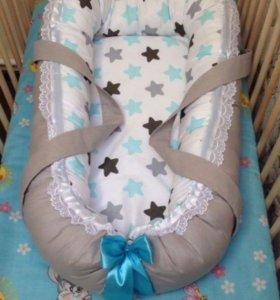 Гнездышко для новорождённого.