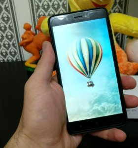 Xiaomi Redmi Note 4X 32GB black