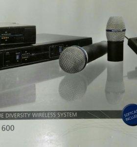 Радиосистема с микрофоном Beyerdynamic OPUS 681