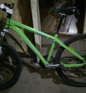 Велосипед Дёрт/MTB (CUSTOM)