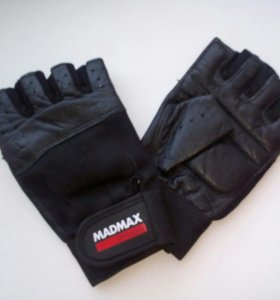 MadMax перчатки