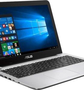 "ASUS15.6"", i5 6200U, 2.3ГГц, 8Гб, 1000Гб, GTX 950M"