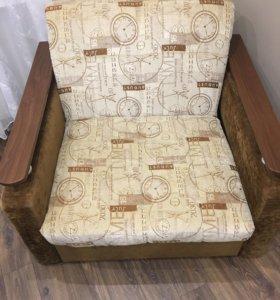 Кресло-кровать «Кардинал -5»