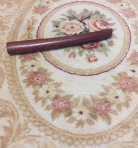 Деревянный нож айкидо