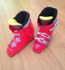 Горнолыжные ботинки 36