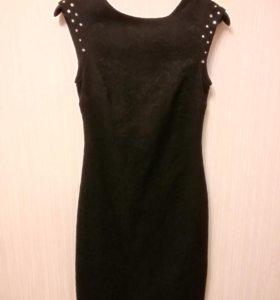 Новое платье Zara размер eurS