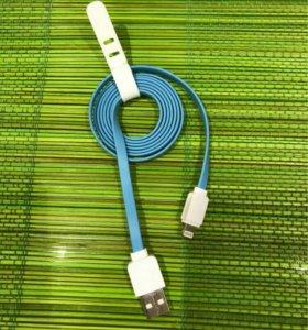 Usb кабель для iPhone Rock