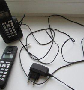 """Радиотелефон """""""" Gigaset """"а 120 (Германия)"""