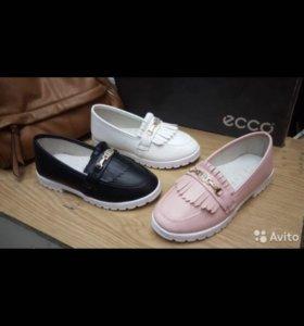 Туфли, балетки детские