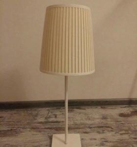 Настольная лампа икеа
