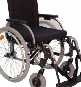Кресло-коляска активная