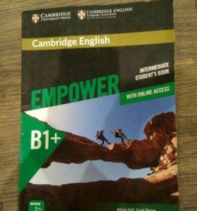 Учебник по английскому языку Cambridge English