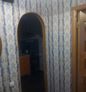 Квартира, 2 комнаты, 37 м²