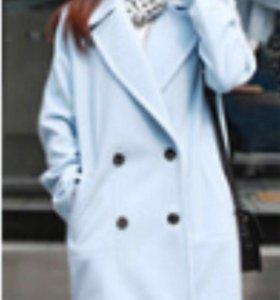 Пальто.Новое.