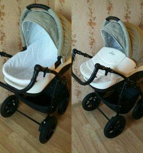 Детская коляска Indigo 2в1