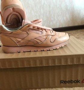 Кроссовки Reebok Classic