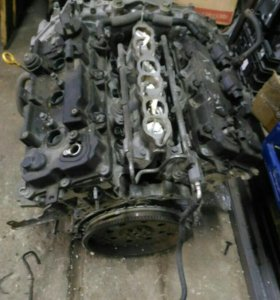 Двигатель (ДВС) Nissan Teana J32 VQ2.5