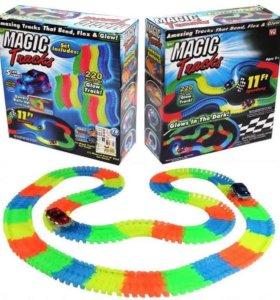 Волшебный трек- magic tracks