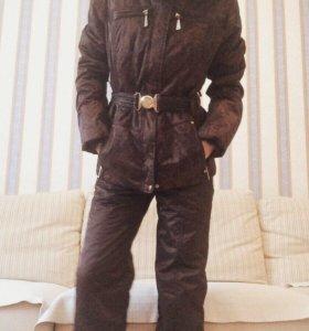 Горнолыжный зимний костюм до -25*