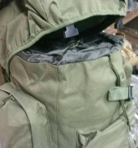 Рюкзак на раме 80л