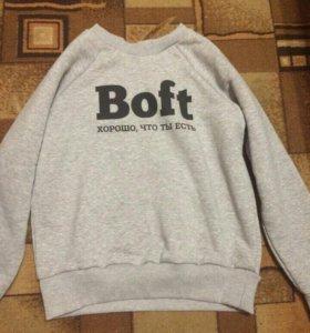 Свитшот Boft