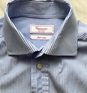 Рубашка итальянская