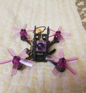 Квадрокоптер Eachine Lizard95