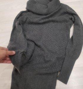 Кофта свитер zolla м