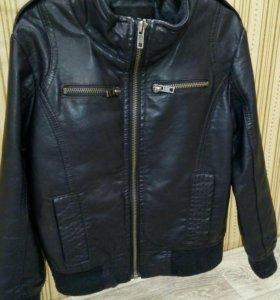 Куртка 3-5лет