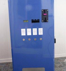 Универсальный вендинговый автомат Кондомат UV-6