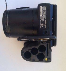СРОЧНО Nikon coolpix L840