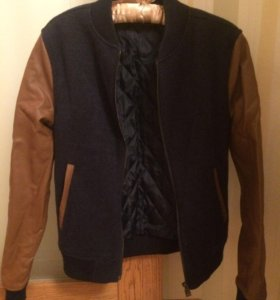 Куртка-кофта Zara